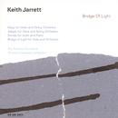 キース・ジャレット:ブリッジ・オブ・ライト/Keith Jarrett