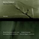 フェルドマン:ヴィオラ・イン・マイ・/Marek Konstantynowicz, Cikada Ensemble, Christian Eggen, Norwegian Radio Orchestra