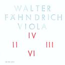 ファーンドリッヒ/VIOLA/Walter Fähndrich