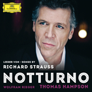Songs By Richard Strauss - Notturno/Thomas Hampson, Wolfram Rieger