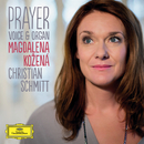 Prayer - Voice & Organ (96kHz / 24 bit)/Magdalena Kozená, Christian Schmitt