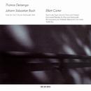 バッハ、カーター:作品集/Thomas Demenga
