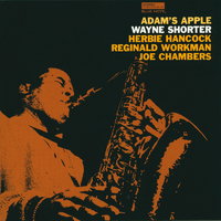 Adam's Apple/Wayne Shorter