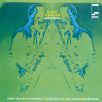 Schizophrenia/Wayne Shorter, Curtis Fuller, James Spaulding, Herbie Hancock, Ron Carter, Joe Chambers