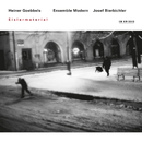 ゲッベルス:アイスラーマテリアル/E/Ensemble Modern, Josef Bierbichler