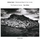 バード:4声のモテットとミサ曲/Paul Hillier