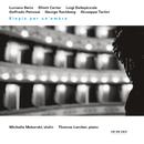 ひとつの影へのエレジー[タルティーニ、ダラピッコラ、他]/Michelle Makarski, Thomas Larcher