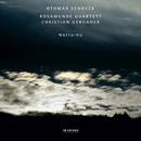 シェック:ノットゥルノ/ゲルハーヘル&/Christian Gerhaher, Rosamunde Quartett