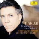 マーラー:子供の不思議な角笛/Thomas Hampson, Wiener Virtuosen