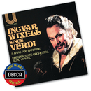Verdi Arias For Baritone/Ingvar Wixell, Staatskapelle Dresden, Silvio Varviso