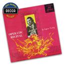 Operatic Recital/Eugene Conley, New Symphony Orchestra, Royalton Kisch