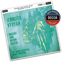 Mozart And Haydn Recital/Jennifer Vyvyan, Haydn Orchestra, Harry Newstone