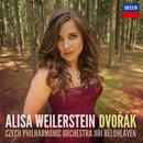 ドヴォルザーク:チェロ協奏曲 他/Alisa Weilerstein, Czech Philharmonic Orchestra, Jiri Belohlavek, Anna Polonsky