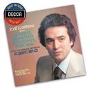 José Carreras Sings Donizetti, Bellini, Verdi, Mercadente, Ponchielli/José Carreras, Royal Philharmonic Orchestra, Roberto Benzi