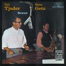 スタン・ゲッツ~カル・ジェイダー・セクステット/Stan Getz, Cal Tjader Sextet