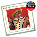 Favourite Opera Arias/Arnold van Mill, Unknown Orchestra, Robert Wagner