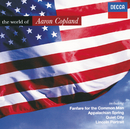 The World of Copland/Various Artists