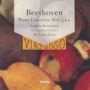 Beethoven: Piano Concertos Nos. 3 & 4/Stephen Kovacevich, BBC Symphony Orchestra, Sir Colin Davis