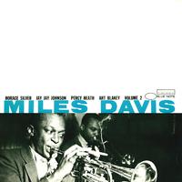 Miles Davis Vol. 2 /Miles Davis