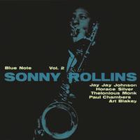 Sonny Rollins Vol. 2 /Sonny Rollins