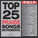 Top 25 Praise Songs Instrumental 2014/Maranatha! Music