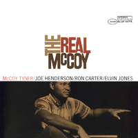 The Real McCoy /McCoy Tyner