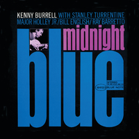 Midnight Blue /Kenny Burrell