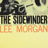 The Sidewinder /Lee Morgan
