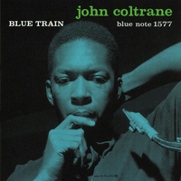 Blue Train /John Coltrane