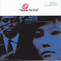 Speak No Evil /Wayne Shorter