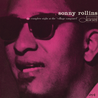 A Night At The Village Vanguard /Sonny Rollins