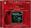 Liszt: Piano Concertos Nos. 1 & 2/Danse Macabre/Alfred Brendel, Bernard Haitink, London Philharmonic Orchestra