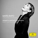 Canciones Españolas/María Bayo, Orquesta Sinfónica de Navarra, Ernest Martínez Izquierdo