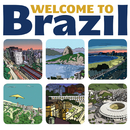 Welcome To Brazil/Various Artists