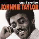 JOHNNIE TAYLOR/STAX/Johnnie Taylor