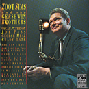 Zoot Sims And The Gershwin Brothers/Zoot Sims