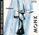 Thelonious Monk Trio [RVG Remaster]/Thelonious Monk