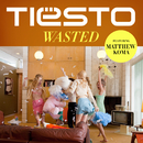 Wasted (feat. Matthew Koma)/Tiësto