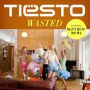 Wasted (feat. Matthew Koma)/DJ TIESTO