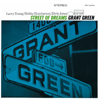 Street Of Dreams/Grant Green