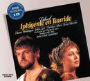Gluck: Iphigénie en Tauride (2 CDs)/Diana Montague, John Aler, Sir Thomas Allen, René Massis, The Monteverdi Choir, Orchestre de l'Opéra de Lyon, John Eliot Gardiner