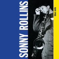 Sonny Rollins /Sonny Rollins