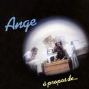 A Propos De .../Ange