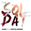 Din soldat (feat. Kristin Amparo)/Albin