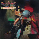 Throwin' Down/Rick James
