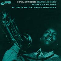 Soul Station /Hank Mobley