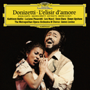 Donizetti:L'elisir d'amore - Highlights/Kathleen Battle, Dawn Upshaw, Luciano Pavarotti, Leo Nucci, Enzo Dara, Metropolitan Opera Orchestra, James Levine, Metropolitan Opera Chorus