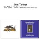 The Whale + Celtic Requiem/John Tavener