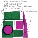 Paul Chambers Quintet (Rudy Van Gelder Edition)/Paul Chambers Quintet