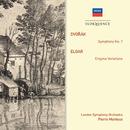 Dvorak: Symphony No. 7 • Elgar: Enigma Variations/Pierre Monteux, London Symphony Orchestra